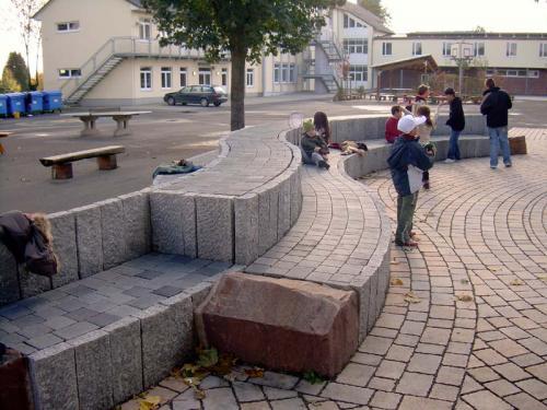 Öffentliche Anlagen